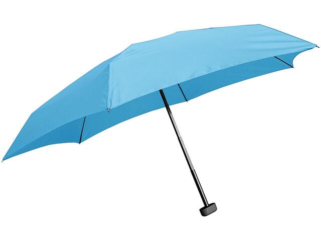 EuroSchirm Dainty Parapluie, ice-blue